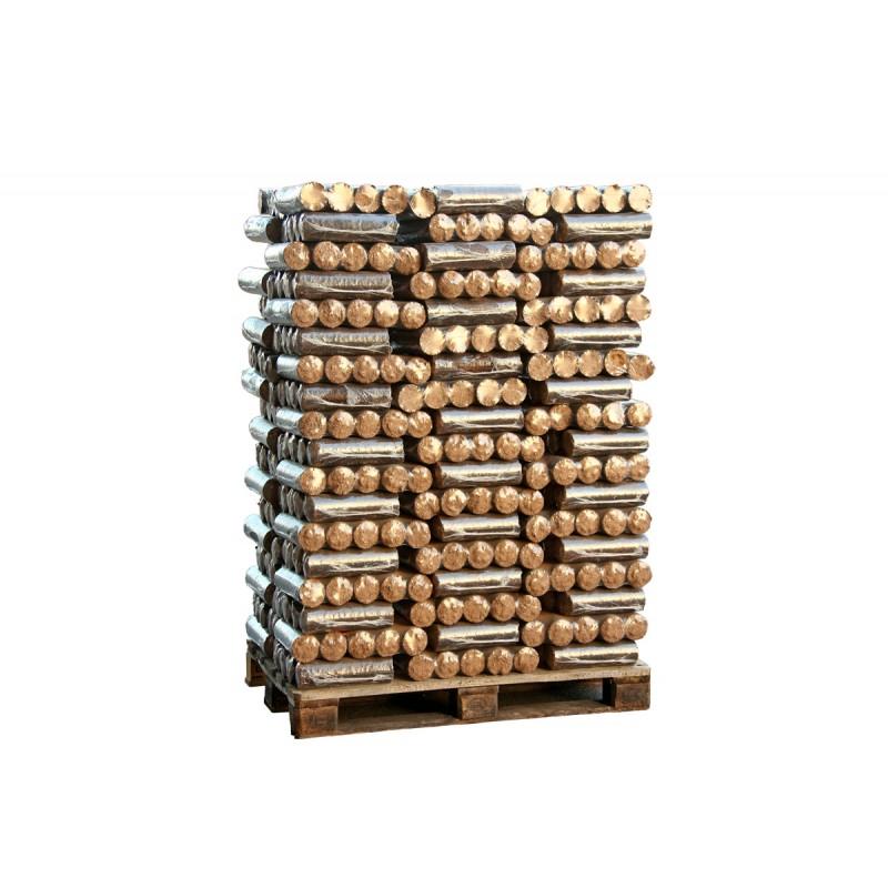 B u00fbches bois compressé en palette 90 jours et 90 nuits Mlle B u00fbche  # Buche Bois Compressé Castorama