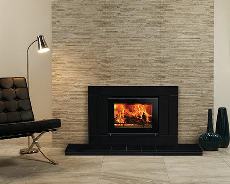 Appareils de chauffage de bois compatibles avec la b che for Cheminee fermee ou insert